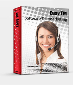 EasyTM Software telemarketing