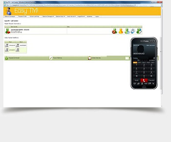 EasyTM Software per fare Telemarketing
